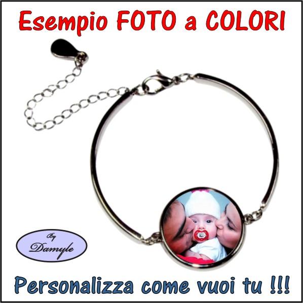 fotoincisione ciondolo, charm, pendente, medaglia, bracciale, collana, anello, orecchini, personalizzare, incidere,sublimazione
